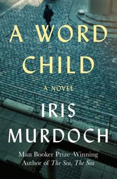 A Word Child 0586044302 Book Cover
