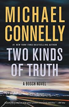 Two Kinds of Truth 1455524174 Book Cover