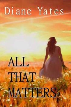 Paperback All That Matters Book
