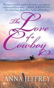 The Love Of A Cowboy - Book #1 of the Callister