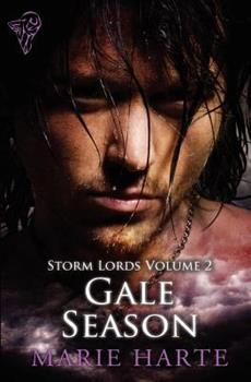 Gale Season - Book #3 of the Storm Lords