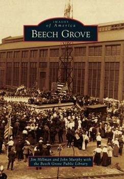 Beech Grove 073858357X Book Cover