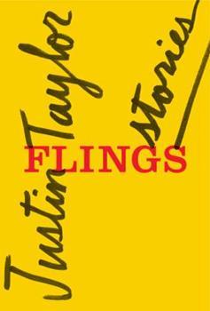 Flings 0062310151 Book Cover