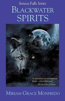 Blackwater Spirits 031211754X Book Cover