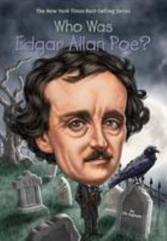 Who Was Edgar Allan Poe? - Book  of the Who Was/Is...?