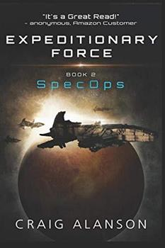SpecOps - Book #2 of the Expeditionary Force