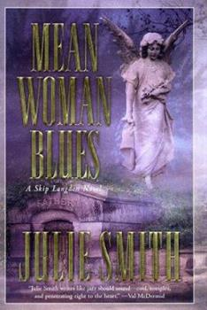 Mean Woman Blues 0765344653 Book Cover