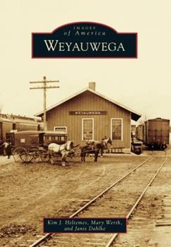 Paperback Weyauwega Book