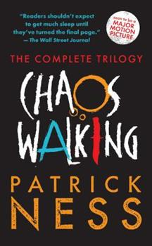 The Chaos Walking Trilogy 1522690190 Book Cover