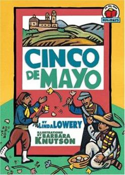 Cinco De Mayo - Book  of the On My Own ~ Holidays