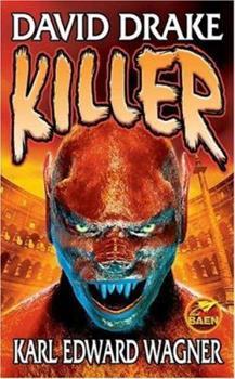 Killer 0812509846 Book Cover