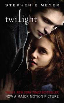 Twilight 0316015849 Book Cover