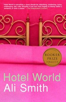 Hotel World 0385722109 Book Cover