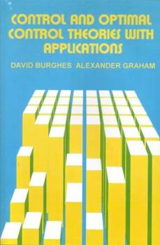 Paperback Control and Optimal Control Theories with Applications Book