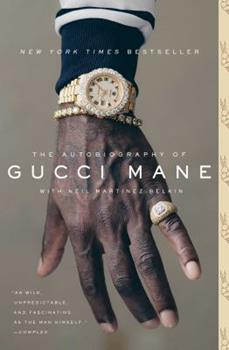 Paperback The Autobiography of Gucci Mane Book