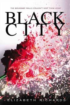 Black City 0399159436 Book Cover