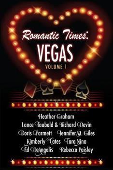 Romantic Times: Vegas: Book 1 - Book #1 of the Romantic Times: Vegas