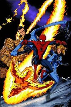 Spider-Man: 24/7 - Book #20 of the Amazing Spider-Man 1999 Collected Editions