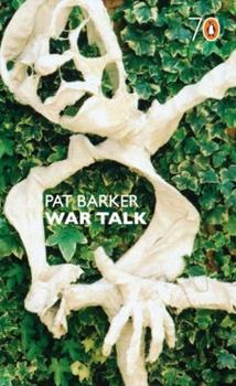 War Talk 0141023112 Book Cover