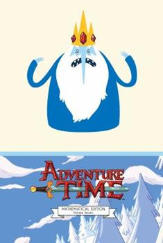 Adventure Time Vol. 7 Mathematical Edition - Book  of the Adventure Time Single Issues #Annual