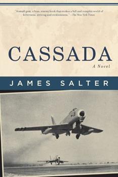 Cassada 1582431868 Book Cover