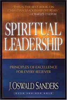 Paperback Spiritual Leadership (Commitment To Spiritual Growth) Book
