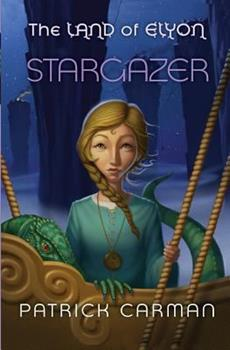 Paperback The Land of Elyon book #5: Stargazer Book