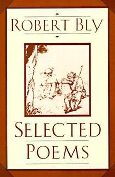 Selected Poems 0060960485 Book Cover