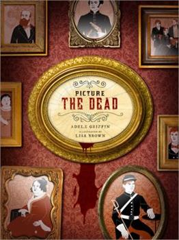 Picture the Dead 1402268343 Book Cover