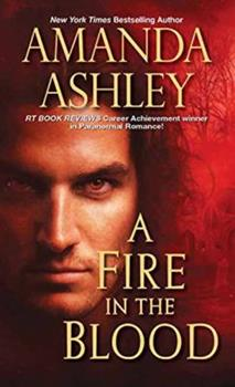 A Fire in the Blood 142014250X Book Cover