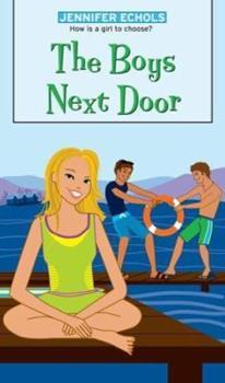 The Boys Next Door 1416918310 Book Cover