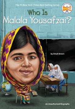Quien Es Malala Yousafzai? - Book  of the Who Was/Is...?