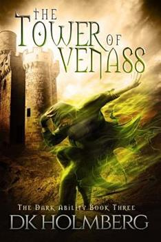 Paperback The Tower of Venass Book