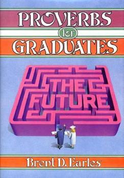 Hardcover Proverbs for Graduates Book
