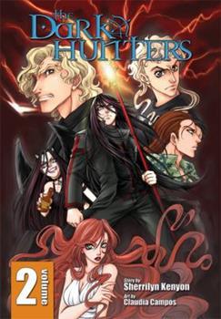 The Dark-Hunters - Book  of the Dark-Hunters YA