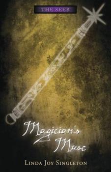 La muse de la magicienne - Book #6 of the Seer