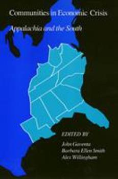 Paperback Communities in Economic Crisis Book