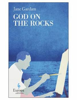 God on the Rocks 1933372761 Book Cover