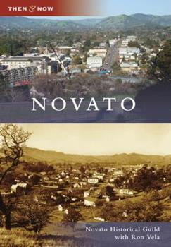 Novato - Book  of the  and Now