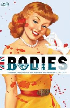 Bodies - Book  of the Bodies
