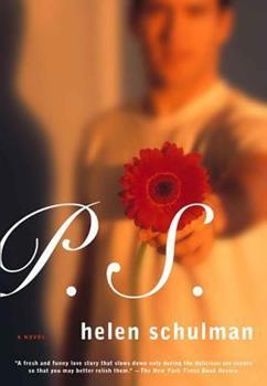 P.S. - A Novel 158234552X Book Cover