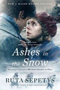 Paperback Ashes in the Snow Book