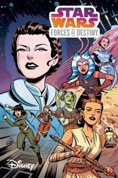 Forces of Destiny 1684052289 Book Cover