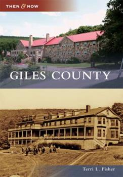 Giles County - Book  of the  and Now