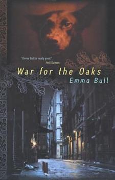 Paperback War for the Oaks Book