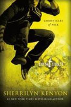 Instinct - Book  of the Dark-Hunters YA