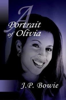 Paperback A Portrait of Olivia Book