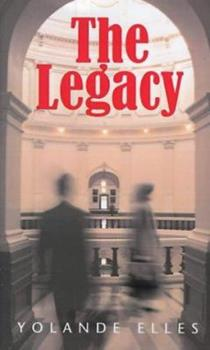 Paperback The Legacy Book