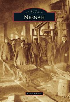 Paperback Neenah Book
