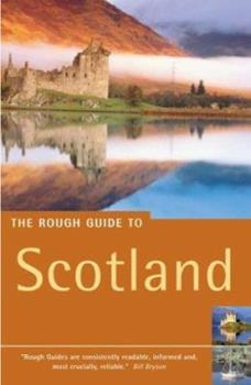 Paperback The Rough Guide to Scotland 6 (Rough Guide Travel Guides) Book
